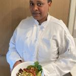 Sherice Green, Chef Manager